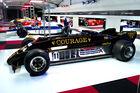 Formel 1-Legenden in Suzuka