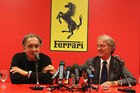 Ferrari ohne Montezemolo