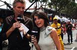 Marion Jolles - Formel 1 - Fahrerfrauen - 1. April 2014