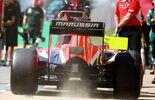 Marussia - Formel 1 2014