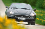 Maserati 3200 GT, Frontansicht