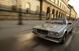 Maserati Biturbo Spyder 2.0