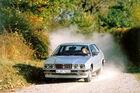 Maserati fahren ab 10.000 Euro