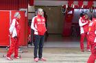 Ferrari-Teamchef zieht Bilanz