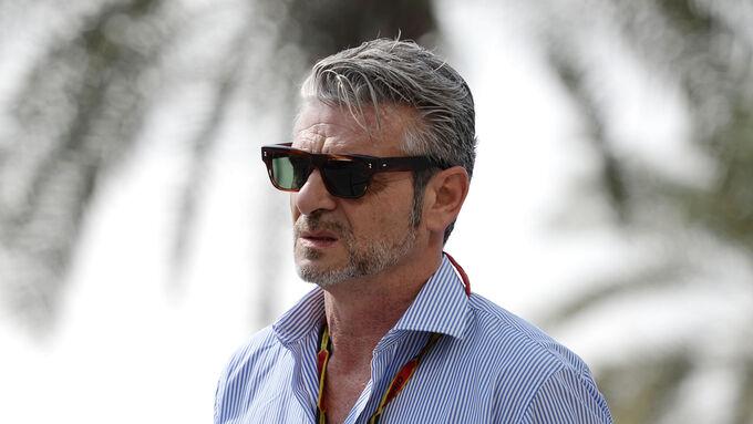 Neuer Ferrari-Teamchef