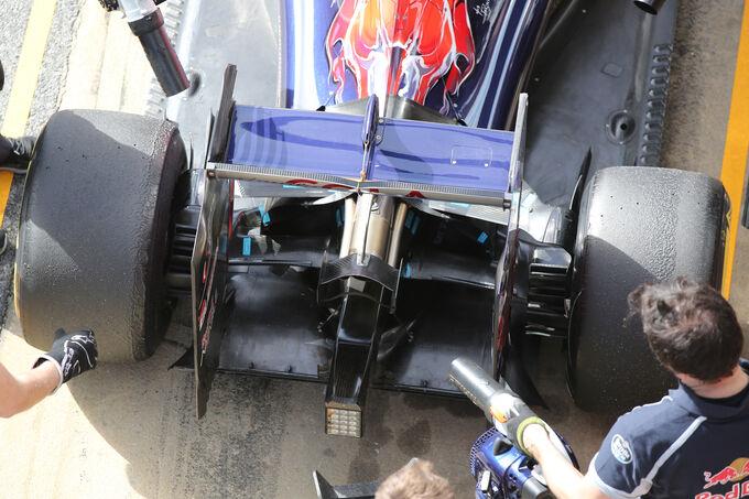 Max-Verstappen-Toro-Rosso-Formel-1-Test-