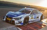 Maxime Martin - BMW M4 DTM 2015