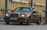 Mercedes Benz 300 CE