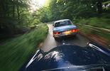 Mercedes-Benz 300 SEL 6.3 und 450 SEL 6.9
