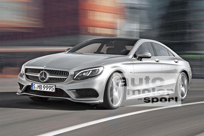 2018 - [Mercedes] CLS III  Mercedes-CLS-fotoshowImage-8d1c970f-860713