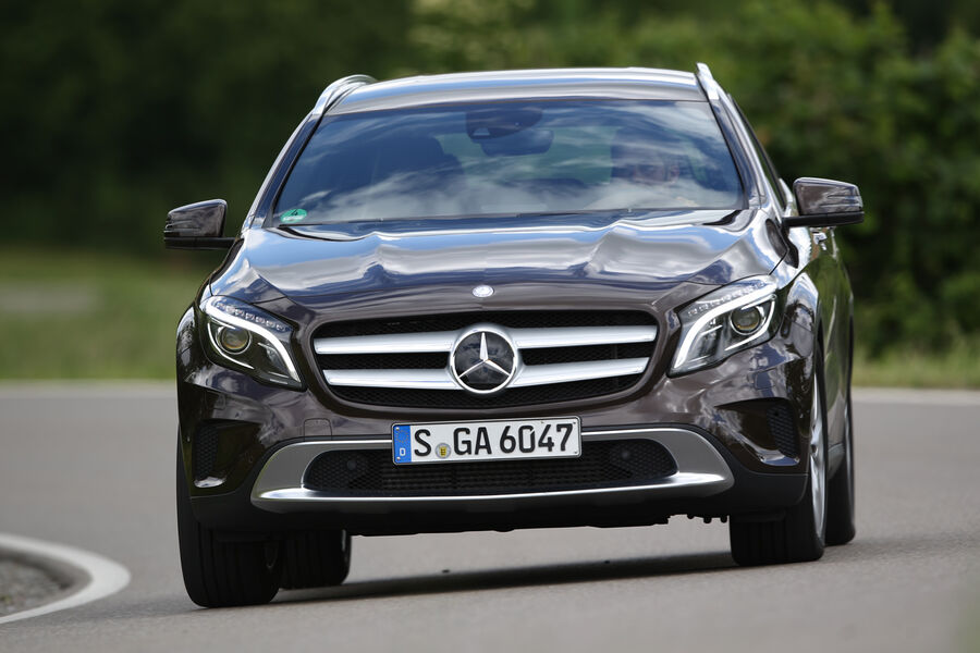 2017 mercedes gla release date price and specs for Mercedes benz gla release date