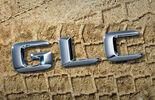 Mercedes GLC Schriftzug