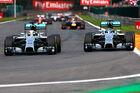 F1 Tagebuch Belgien 2014