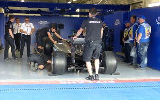 FIA prüft F1-Motoren