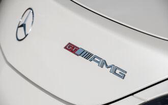 Mercedes SLS AMG GT Roadster, Typenbezeichnung