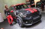 Mini Countryman JCW Auto-Salon Genf 2012