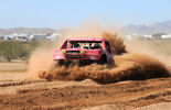 Mint 400 Desert Rally 2010