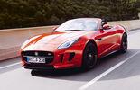 Motor Klassik Award, Jaguar F-Type