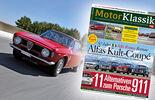 Motor Klassik, Heftvorschau, 0613