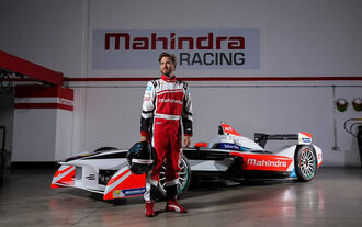 Nick Heidfeld im Interview