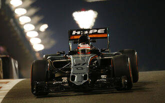 Force India gut in Form