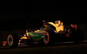 Fotos GP Abu Dhabi (Qualifying)