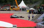 Nico Rosberg - Mercedes - GP Österreich - Qualifiying - Formel 1 - Samstag - 20.6.2015