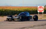 Nissan GT-R LM Nismo - LMP1 Le Mans Auto 2015