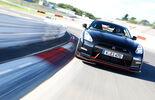 Nissan GT-R Nismo, Frontansicht