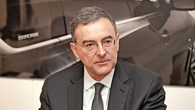 Norbert Reithofer, Porträt