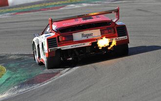 OGP, AvD-Oldtimer-Grand Prix 2012
