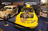 Oldtimer auf der Essen Motor Show