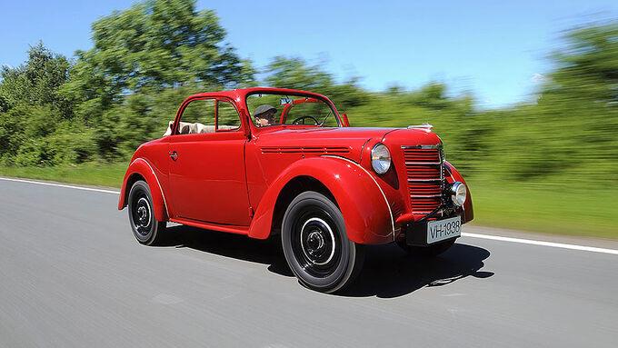 Opel Strolch