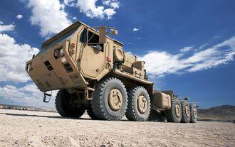 Die Giganten der US-Army
