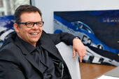 Peter Schreyer, Portrt