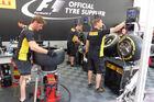 Kritik an Pirelli-Maßnahmen