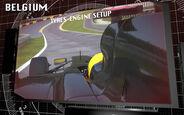 Pirelli Vorschau GP Belgien 2014 - Video-Screenshot