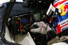 Porsche 919 Hybrid - Lenkrad - 2014