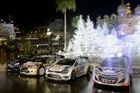 Vorschau Rallye Monte Carlo