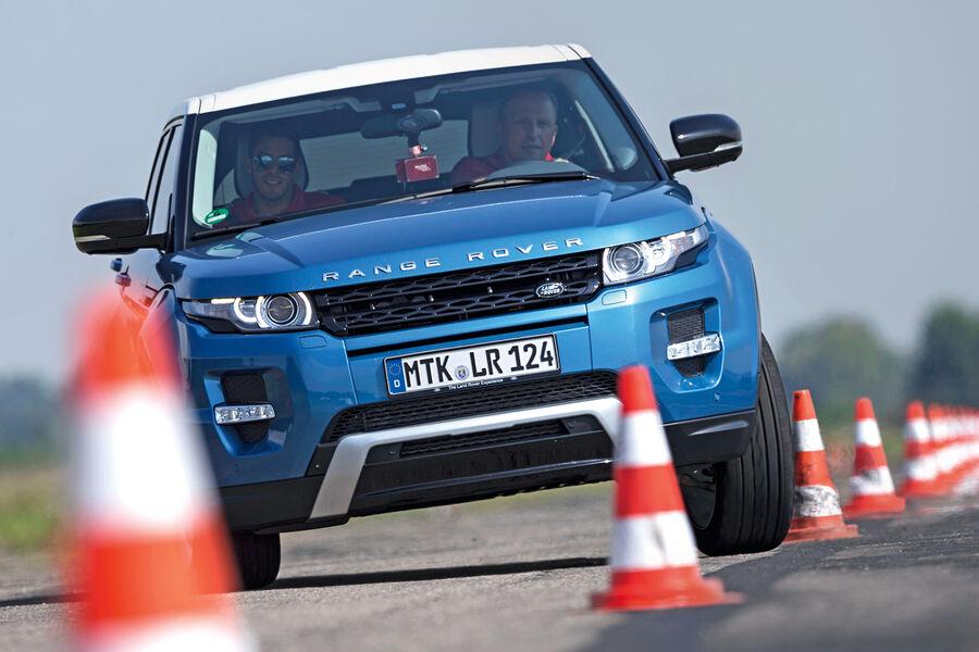 Kia Sportage Und Vw Tiguan Im Test Kompakte Suv Mit Html