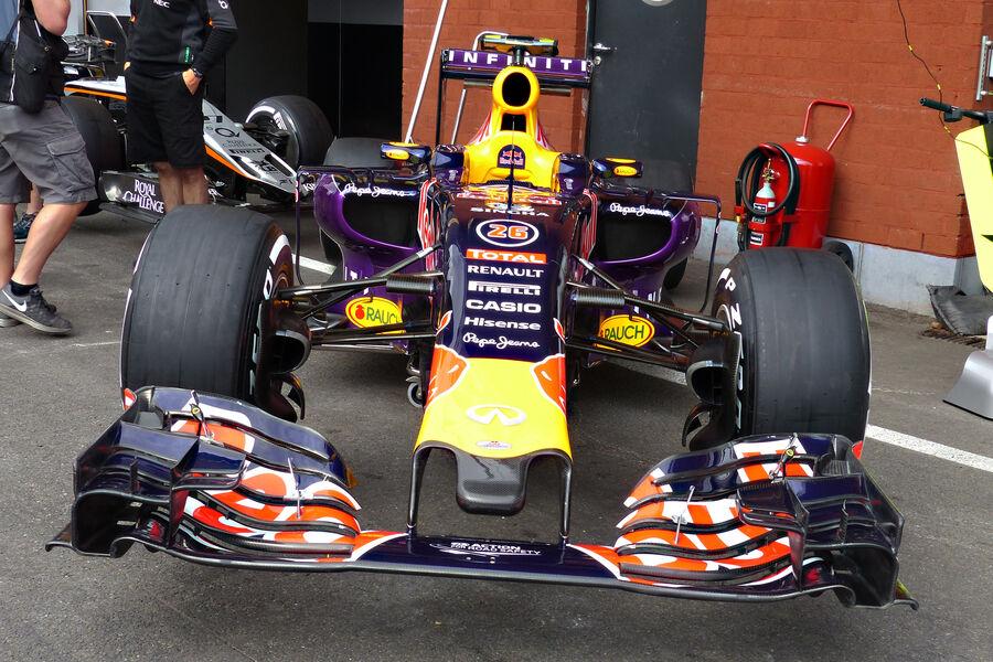 formula 1 2015 belgian gp ennakko ja harjoitukset