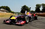 Red Bull - Goodwood 2013