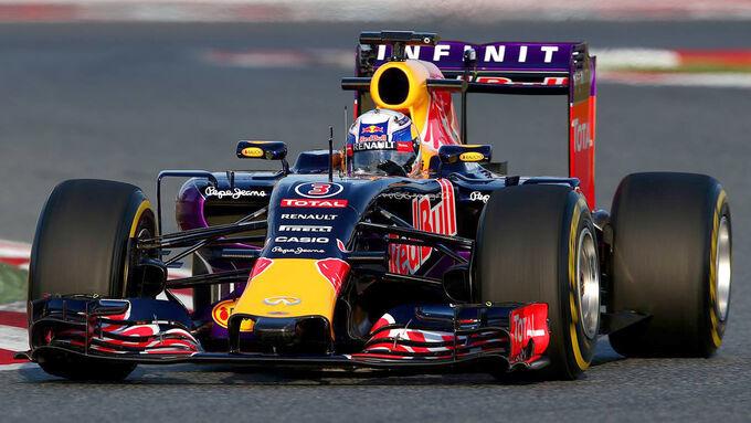Red Bull-Design 2015