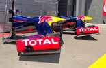 Red Bull - Updates - GP England/GP Deutschland