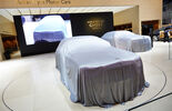 Rolls-Royce Ghost Tuch, Genfer Autosalon, Messe 2014