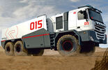 Rosenbauer Buffalo Extreme Feuerwehr Tanklöschfahrzeug
