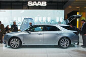 Saab 9-5 SportCombi