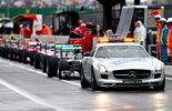 Safety-Car - GP Japan 2014