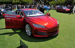 Saleen Automotive - Pebble Beach 2014 - Pebble Beach Concours d'Élegance - 08/2014