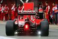 Fotos Barcelona F1-Test 2 (Tag 4)